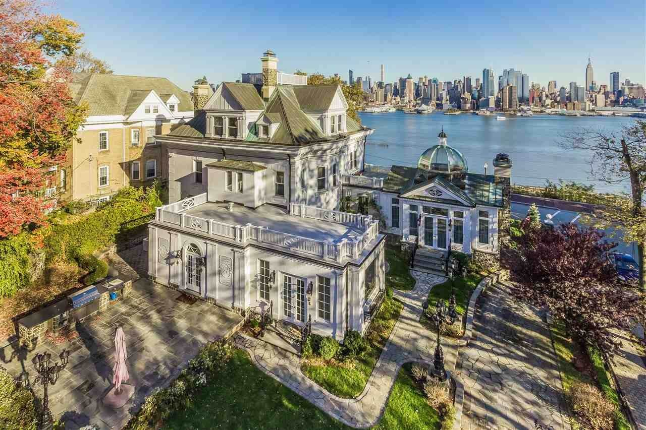 Single Family Homes for Sale at 1-11 Hamilton Avenue Weehawken, New Jersey 07086 United States