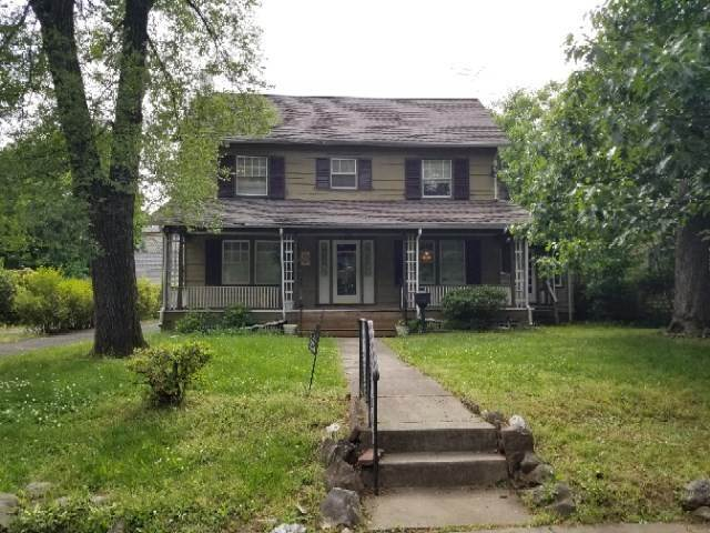 Single Family Homes for Sale at 938-940 Madison Avenue Plainfield, New Jersey 07060 United States