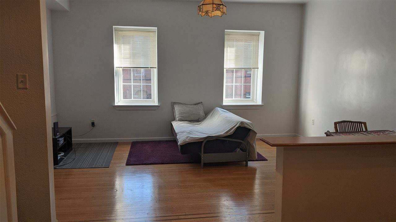 Residential for Rent at 604 Hudson Street #2 Hoboken, New Jersey 07030 United States