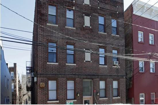 Multi-Family Homes for Rent at 140 New York Avenue #1 Jersey City, New Jersey 07305 United States