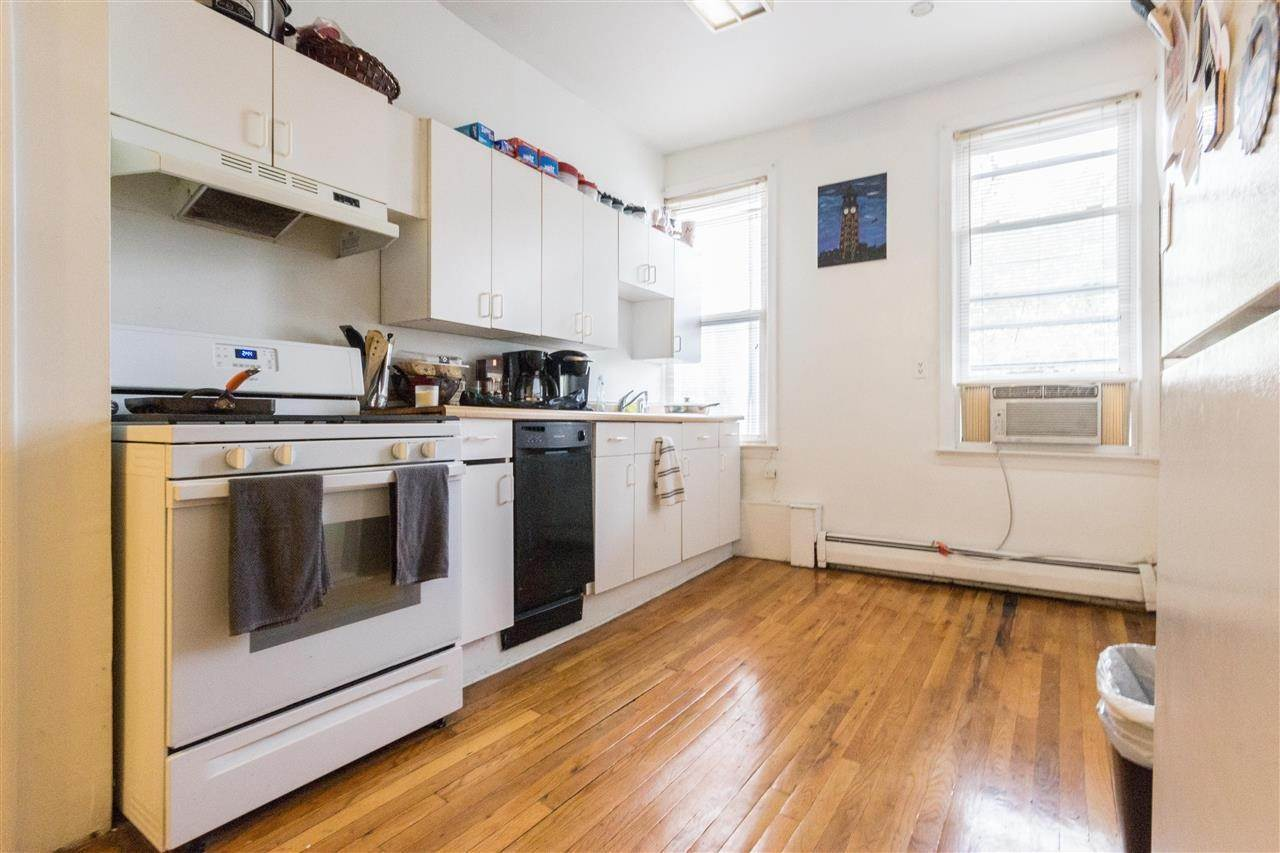 2. Residential for Rent at 614 Jefferson Street Hoboken, New Jersey 07030 United States