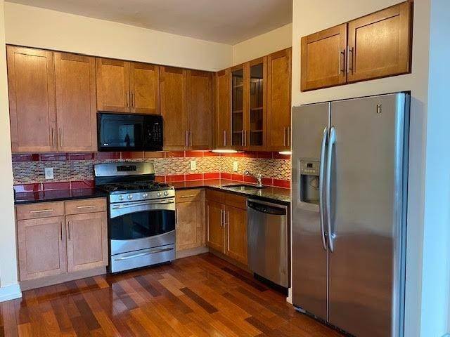 3. Residential for Rent at 389 Washington Street #33C Jersey City, New Jersey 07302 United States