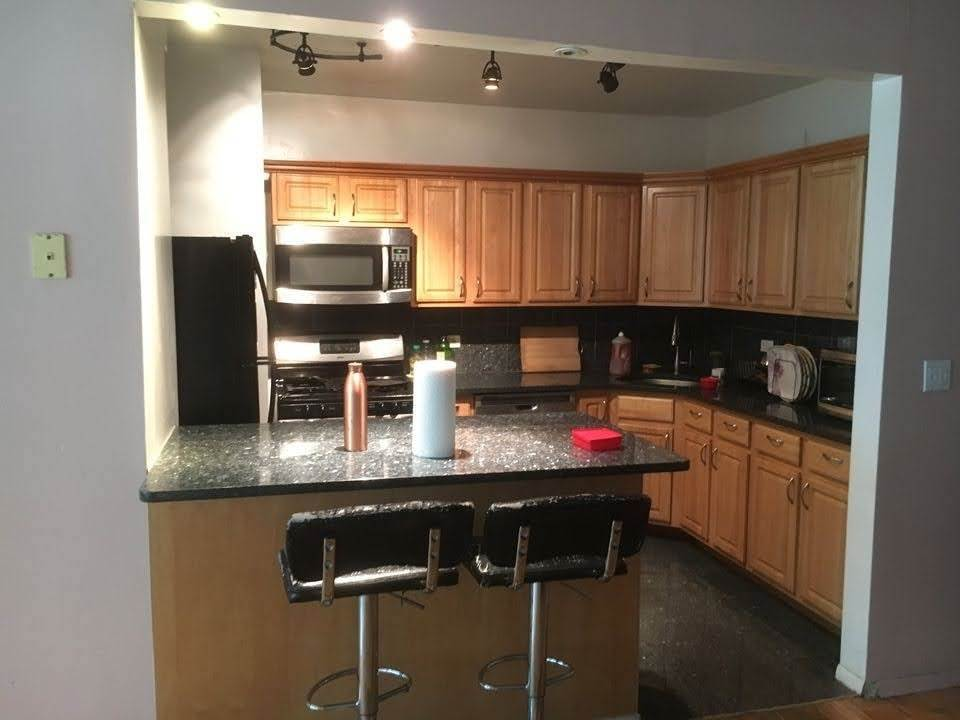 3. Residential for Rent at 45 River Drive South #206 Jersey City, New Jersey 07310 United States