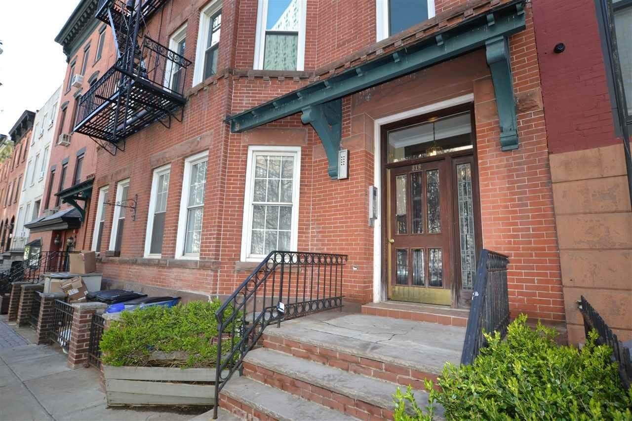 Residential for Rent at 318 Hudson Street #1F Hoboken, New Jersey 07030 United States