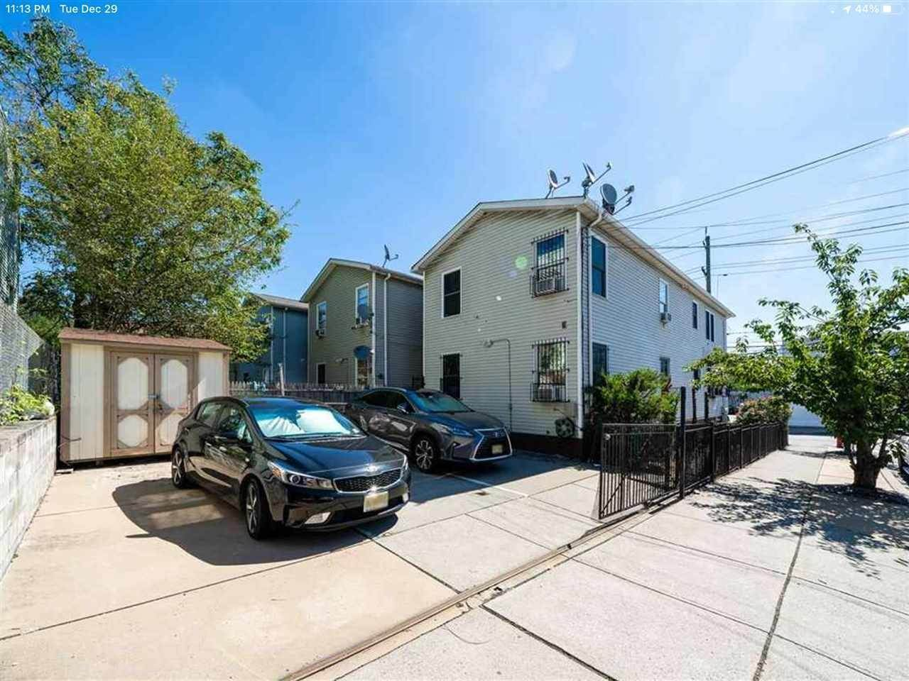 2. Two Family for Rent at 703 Garfield Avenue Jersey City, New Jersey 07305 United States