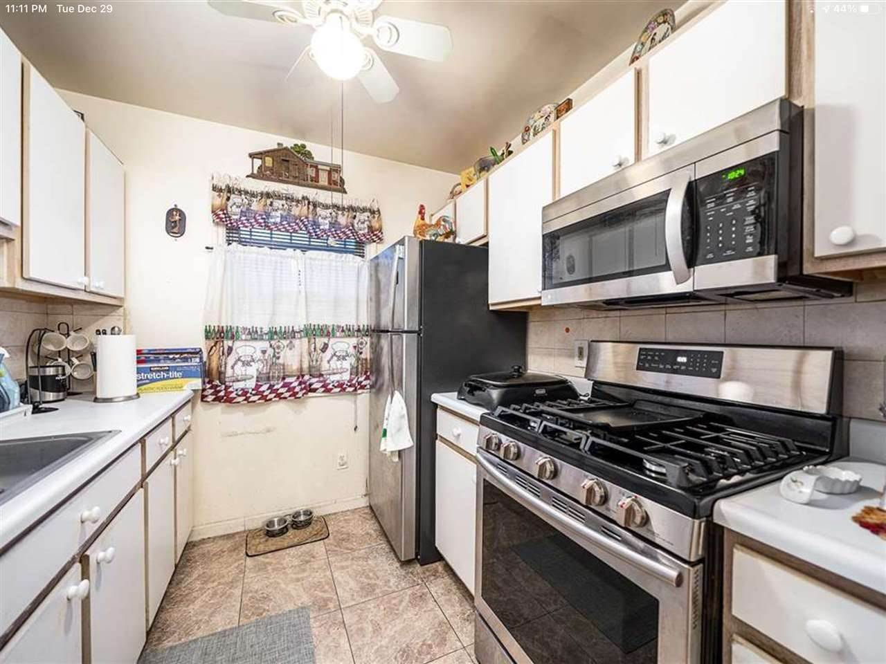 12. Two Family for Rent at 703 Garfield Avenue Jersey City, New Jersey 07305 United States