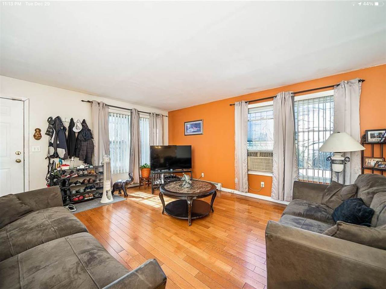 4. Two Family for Rent at 703 Garfield Avenue Jersey City, New Jersey 07305 United States