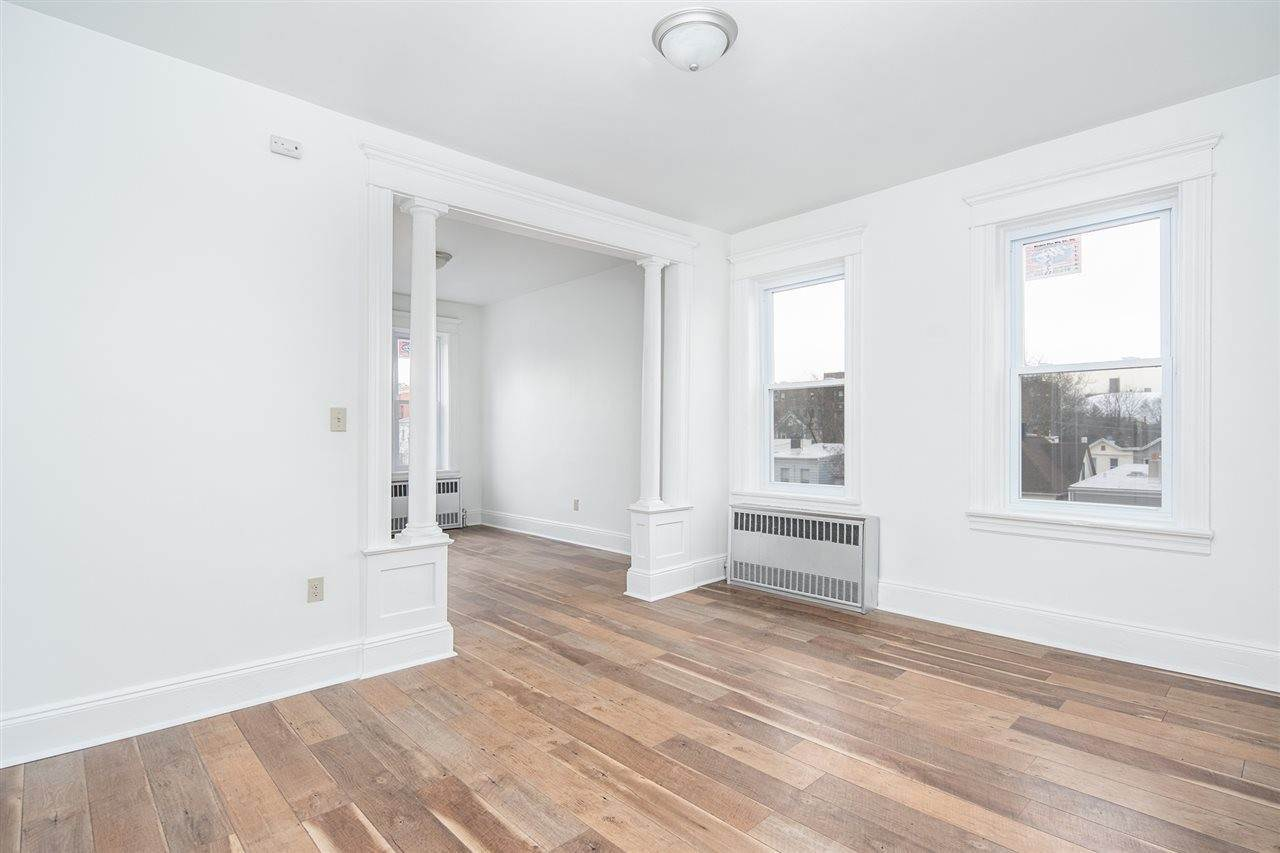 4. Residential for Rent at 120 De Kalb Avenue #5 Jersey City, New Jersey 07306 United States