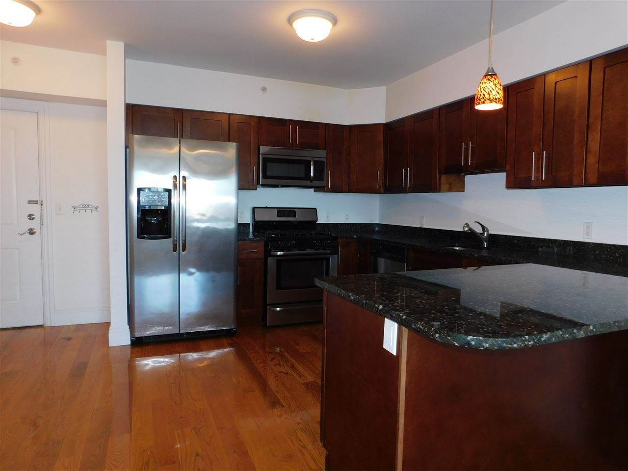 Residential for Rent at 125 43rd Street #303 Union City, New Jersey 07087 United States