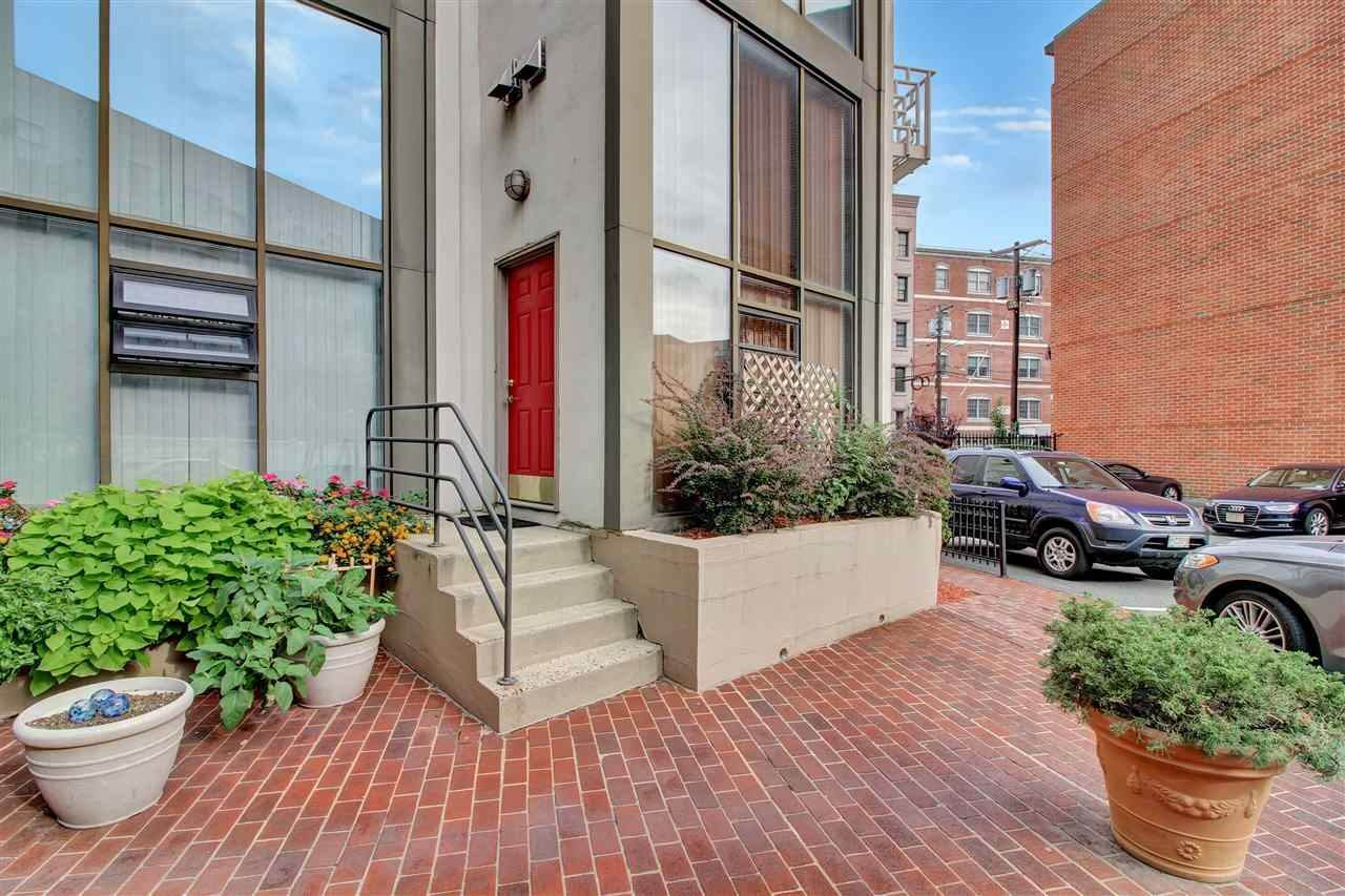 2. Residential for Rent at 222 Clinton Street #1 Hoboken, New Jersey 07030 United States