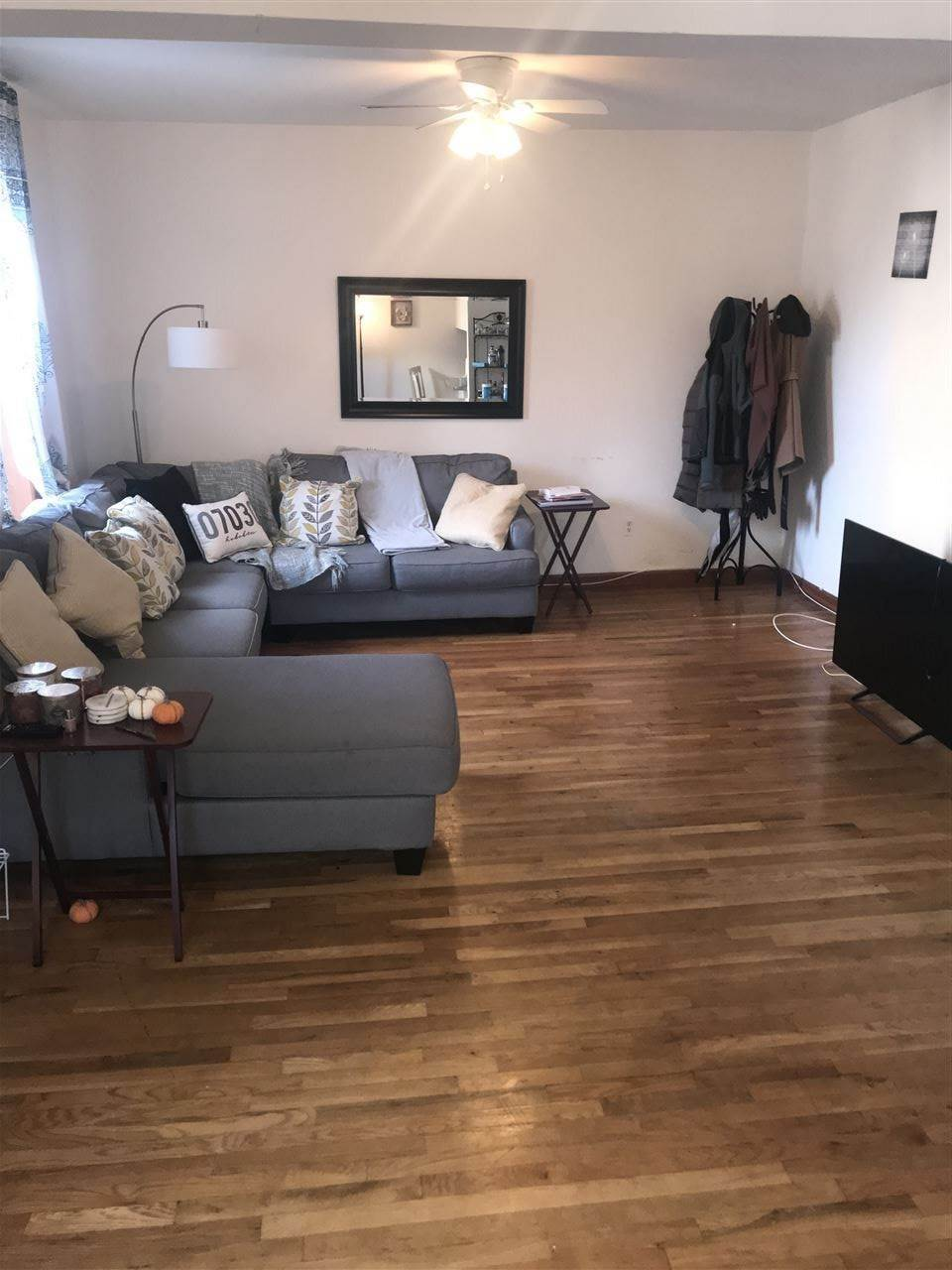Residential for Rent at 564 Observer Highway #2 Hoboken, New Jersey 07030 United States