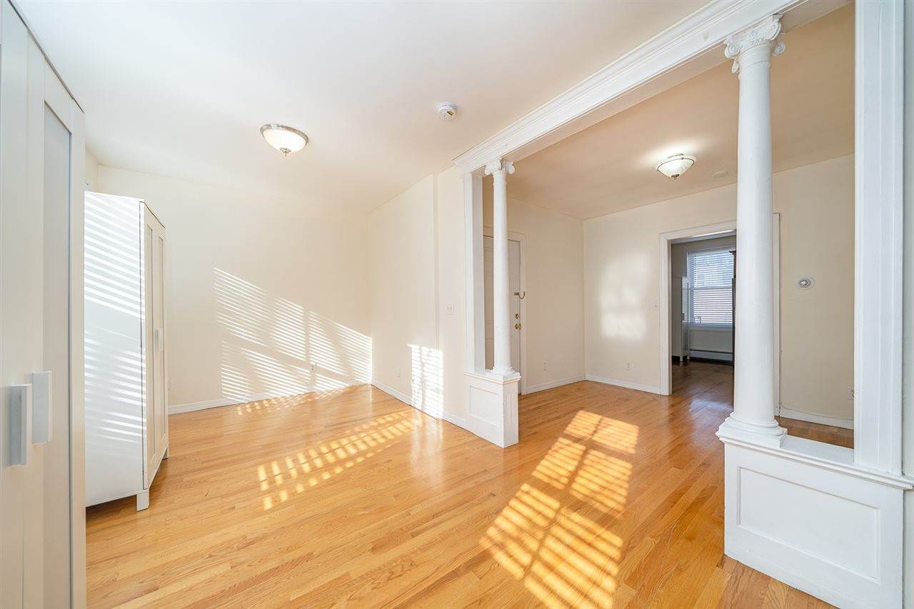 3. Apartments for Rent at 238 3rd Street #2 Jersey City, New Jersey 07302 United States