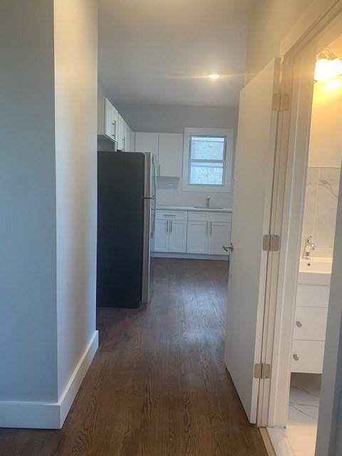 9. Residential for Rent at 23 Morton Place #2 Jersey City, New Jersey 07305 United States