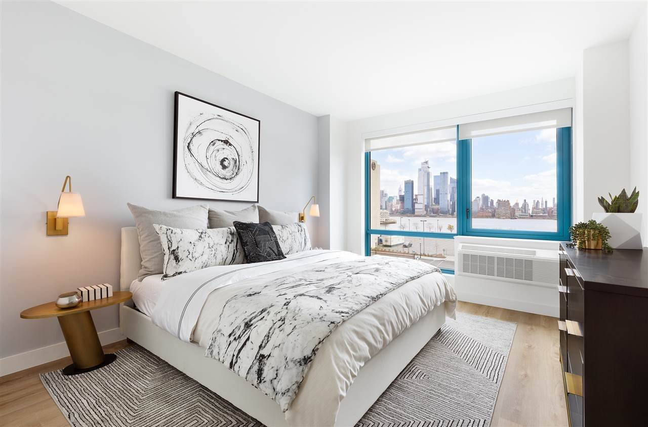 9. Residential for Rent at 800 Harbor Boulevard #704C Weehawken, New Jersey 07086 United States