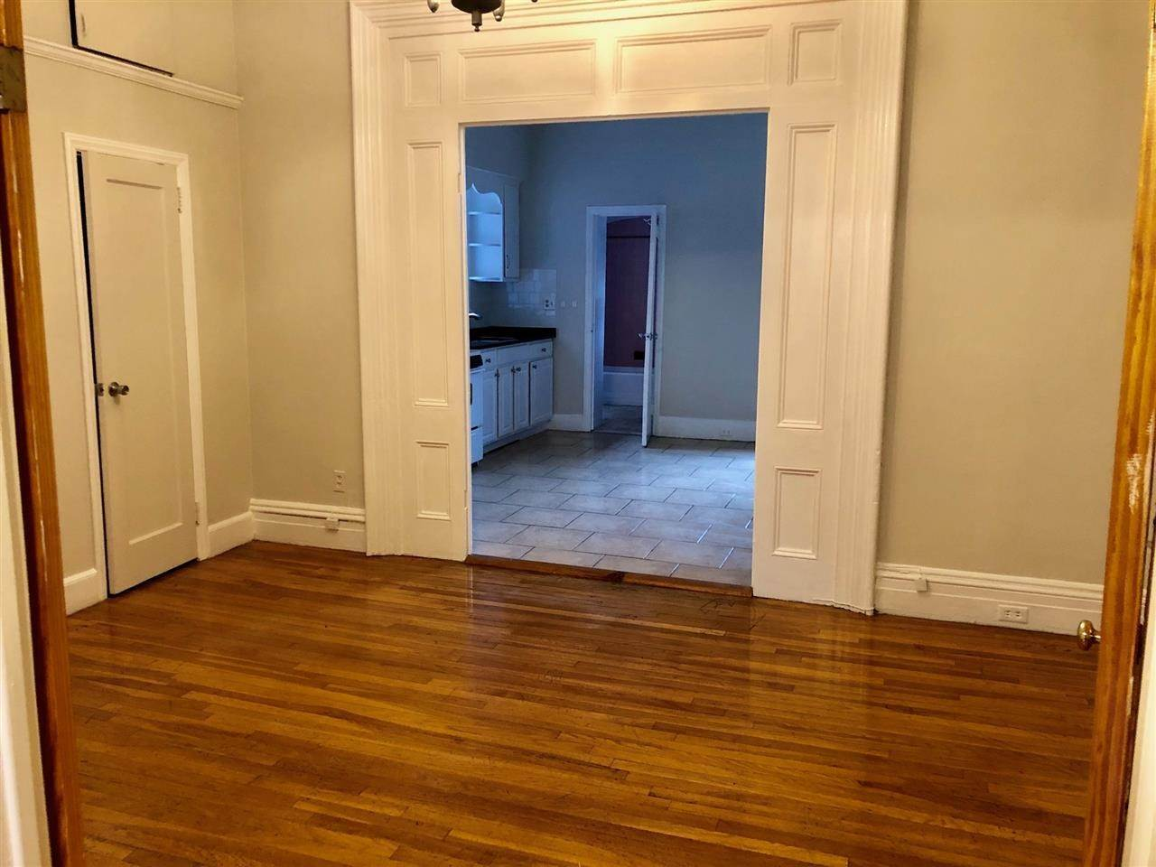 5. Residential for Rent at 221 8th Street #1 Jersey City, New Jersey 07302 United States