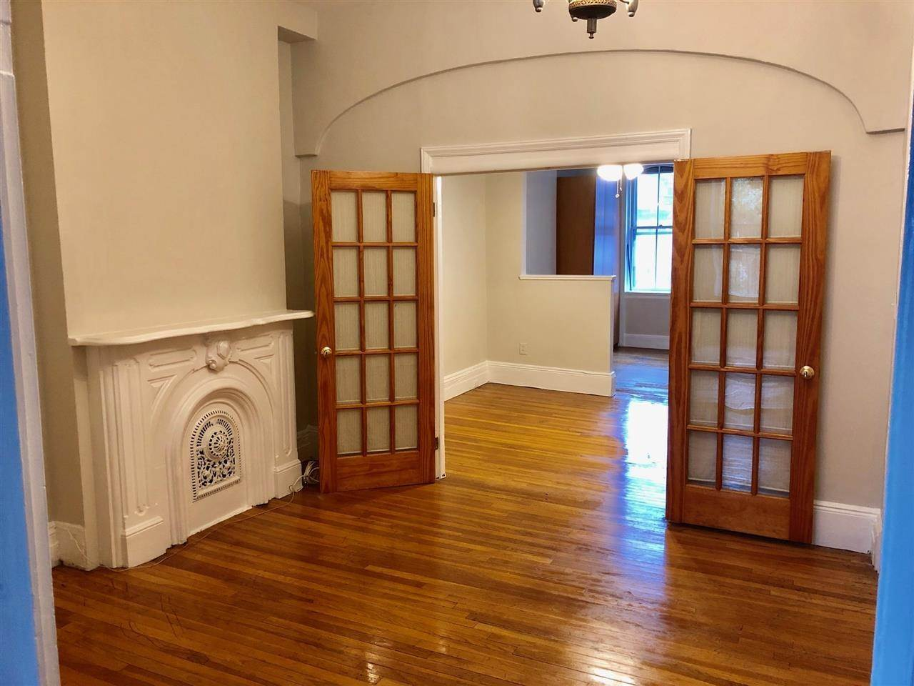 6. Residential for Rent at 221 8th Street #1 Jersey City, New Jersey 07302 United States
