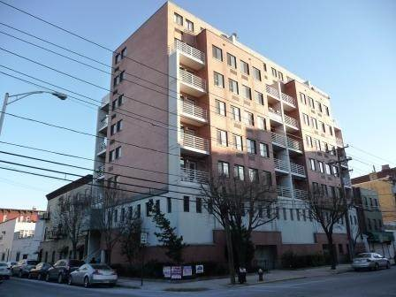 Condominiums for Rent at 463 1st Street #6C Hoboken, New Jersey 07030 United States