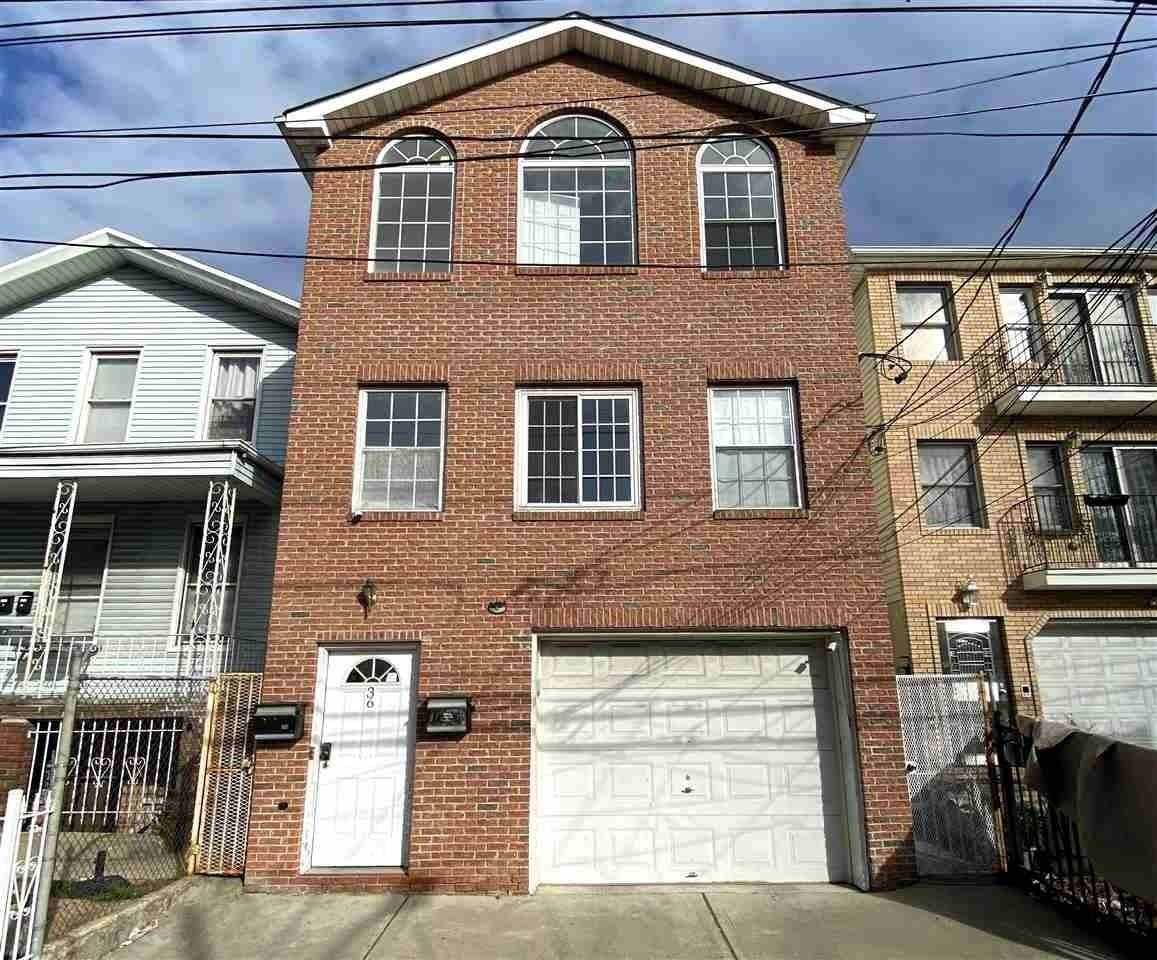 8. Apartments for Rent at 36 Jewett Avenue #G Jersey City, New Jersey 07304 United States