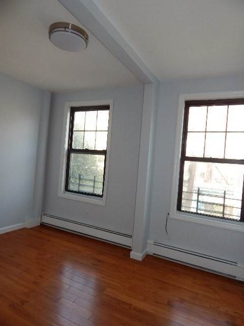 8. Residential for Rent at 523 Jersey Avenue #2 Jersey City, New Jersey 07302 United States