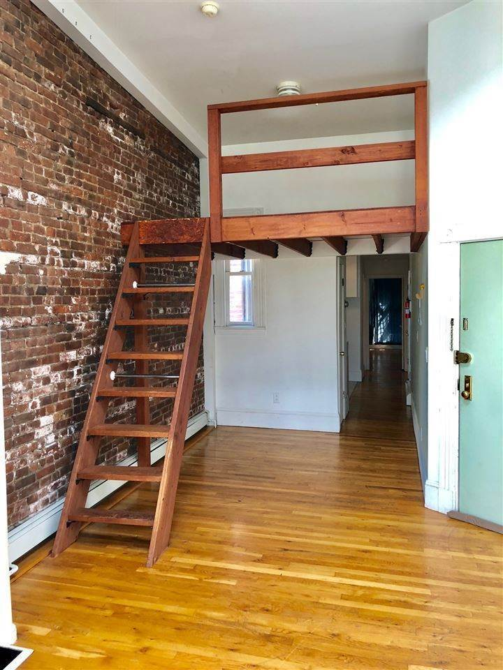 3. Residential for Rent at 97 Bright Street #4L Jersey City, New Jersey 07302 United States