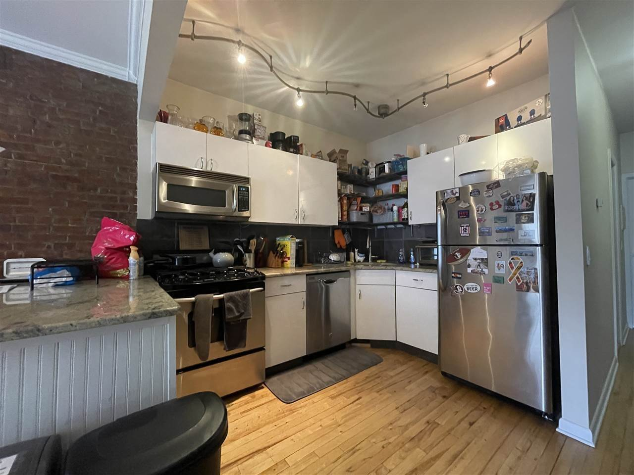 2. Residential for Rent at 77 Garden Street #3 Hoboken, New Jersey 07030 United States