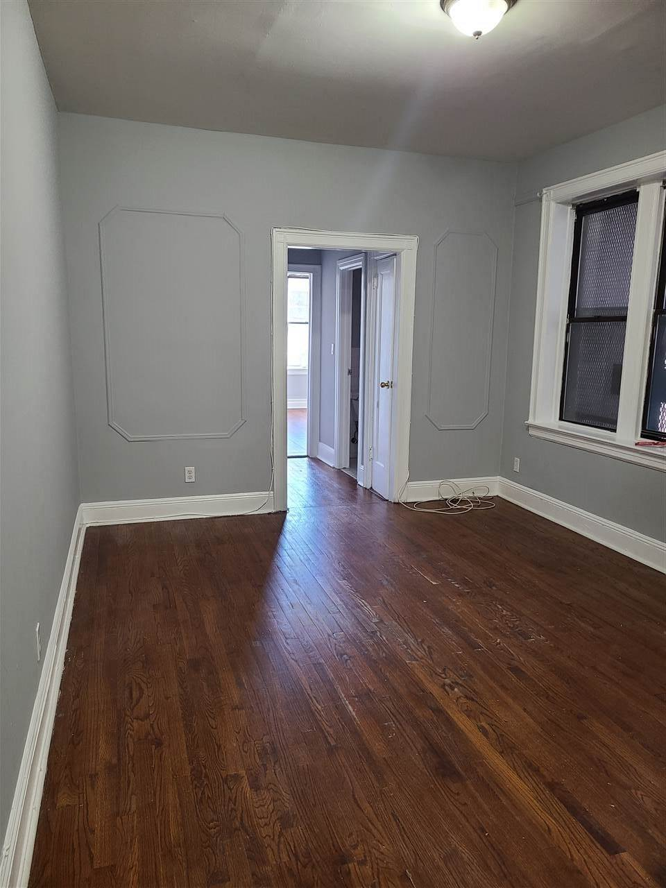 Condominiums for Rent at 124 Streetorms Avenue #2G Jersey City, New Jersey 07306 United States