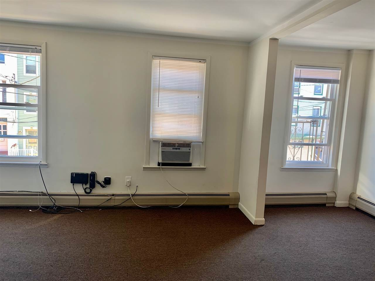 4. Residential for Rent at 77 Colgate Street #2 Jersey City, New Jersey 07302 United States