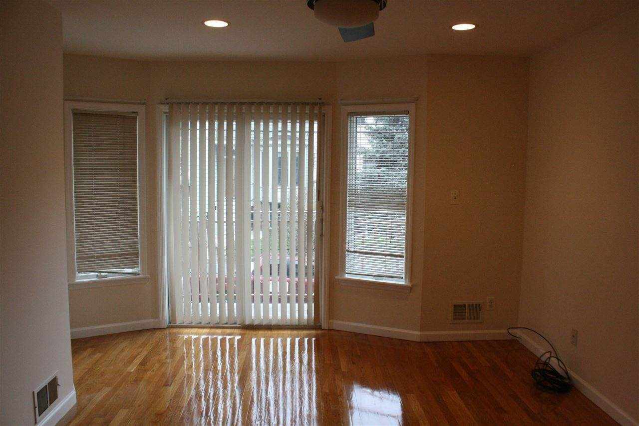 4. Residential for Rent at 188 Sherman Avenue #2 Jersey City, New Jersey 07307 United States