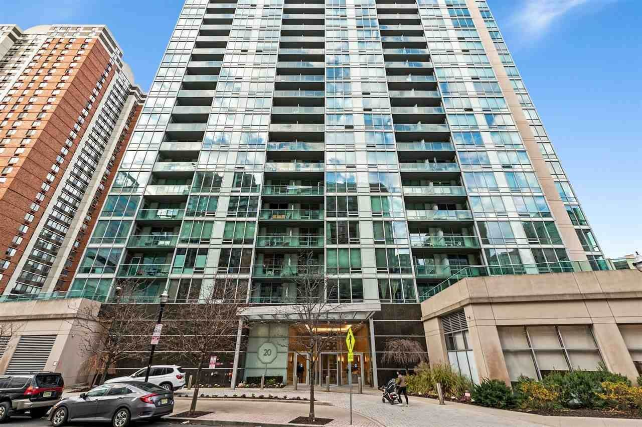 Residential for Rent at 20 Newport Parkway #1703 Jersey City, New Jersey 07310 United States