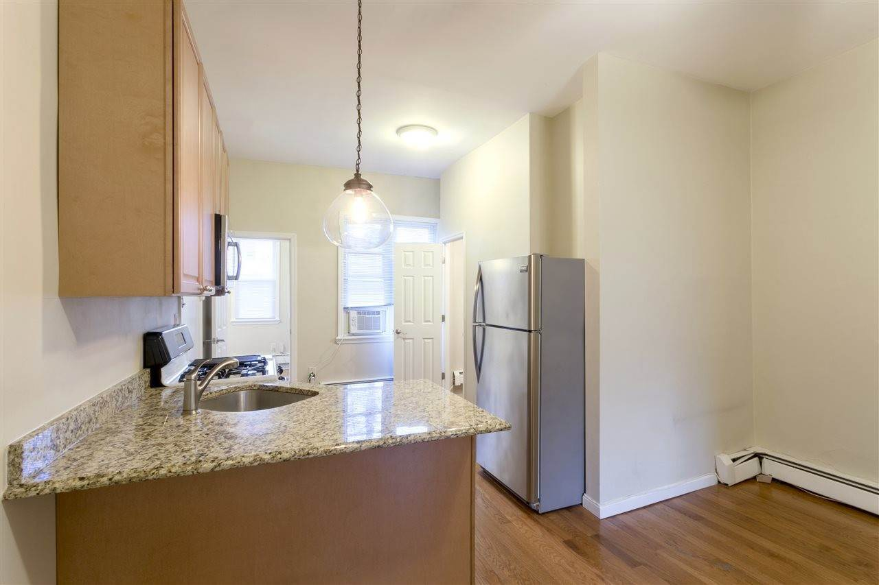 4. Apartments for Rent at 288 4th Street #1 Jersey City, New Jersey 07302 United States