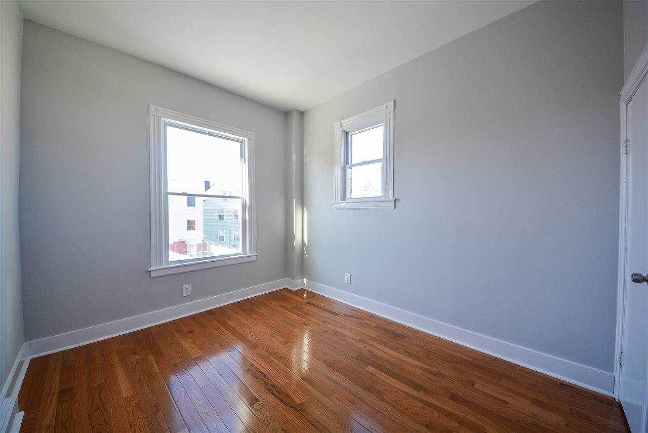 6. Residential for Rent at 199 Danforth Avenue #2 Jersey City, New Jersey 07305 United States