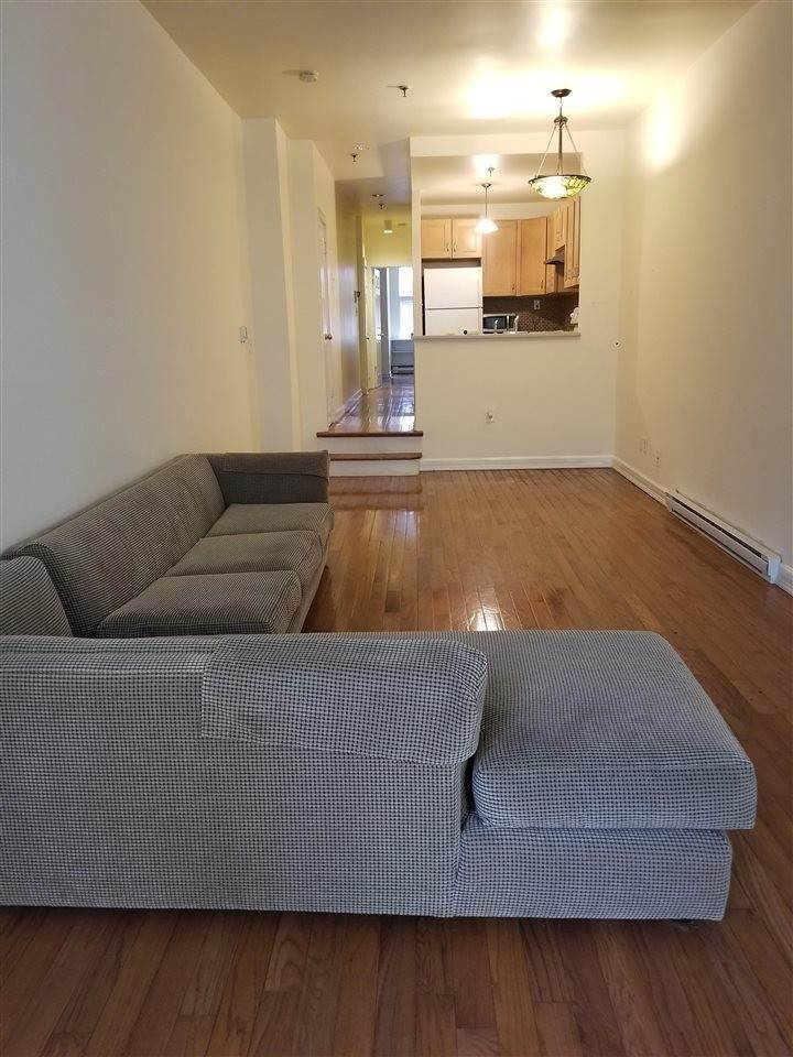 Residential for Rent at 73 Madison Avenue #1N Hoboken, New Jersey 07030 United States