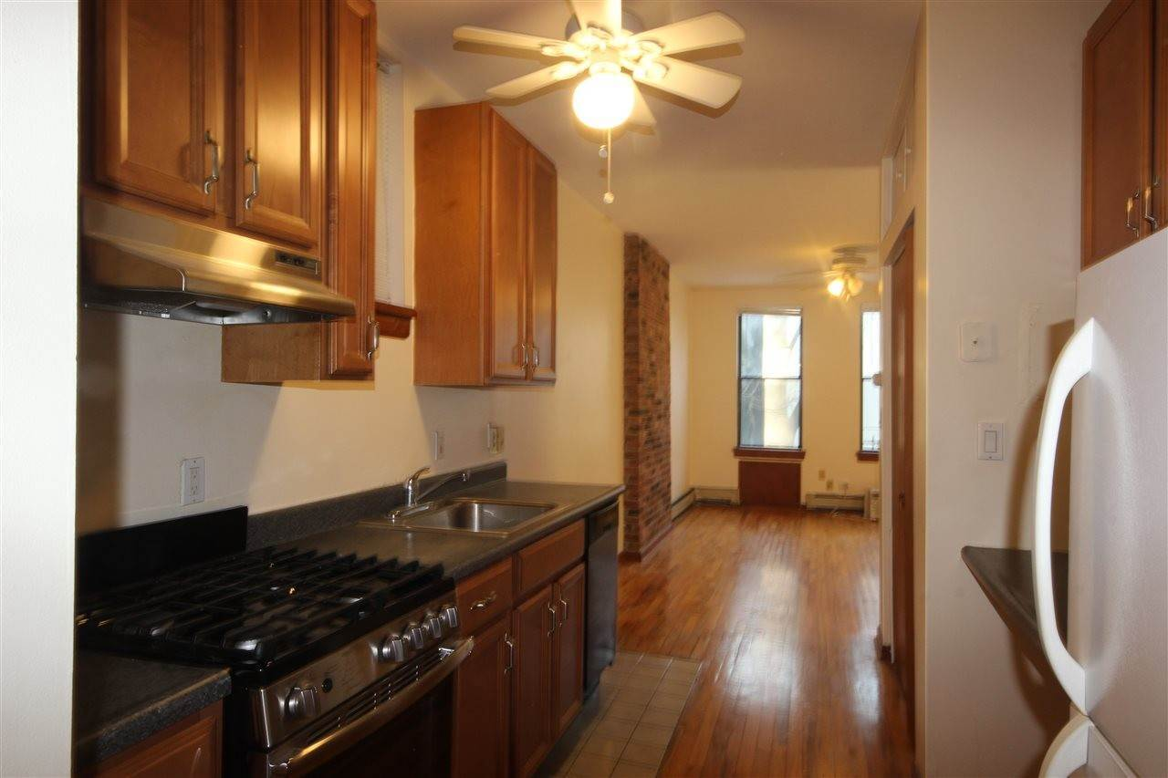 7. Residential for Rent at 112 Jefferson Street #2L Hoboken, New Jersey 07030 United States