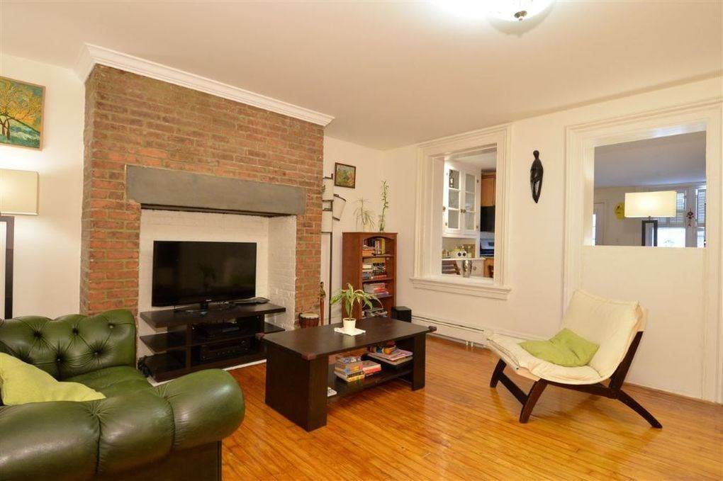 2. Residential for Rent at 106 Grand Street #Gf Jersey City, New Jersey 07302 United States