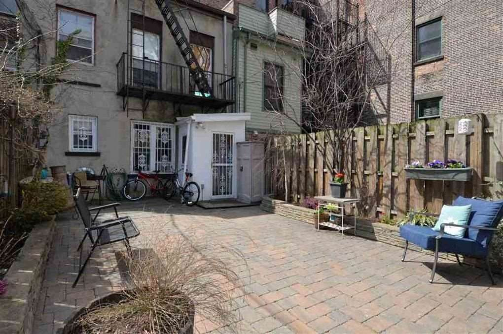 10. Residential for Rent at 106 Grand Street #Gf Jersey City, New Jersey 07302 United States
