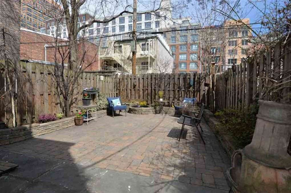 9. Residential for Rent at 106 Grand Street #Gf Jersey City, New Jersey 07302 United States