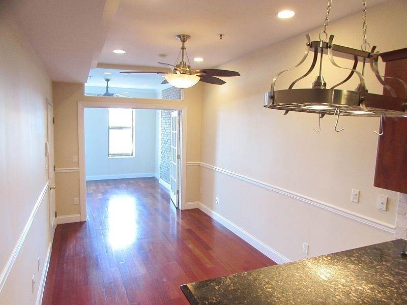 2. Residential for Rent at 744 Park Avenue #4L Hoboken, New Jersey 07030 United States