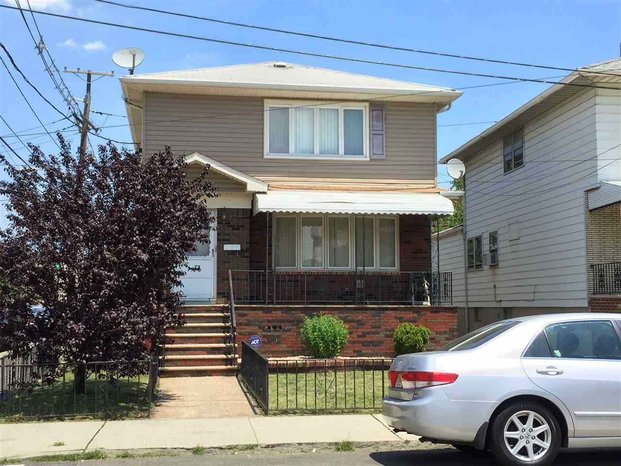 Two Family for Rent at 420 Van Nostrand Avenue #2 Jersey City, New Jersey 07305 United States