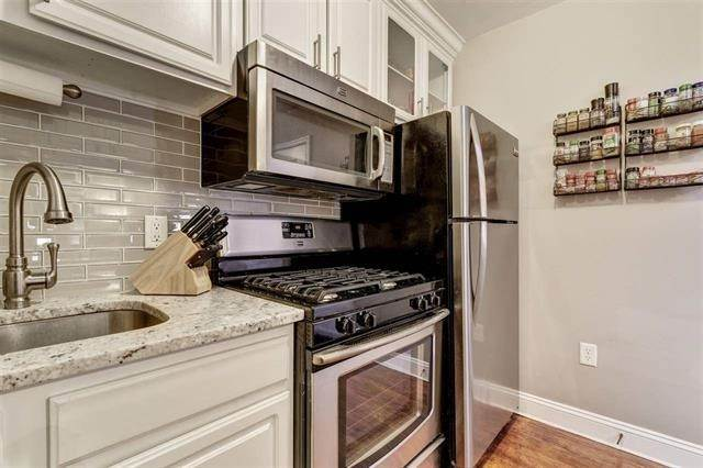 7. Condominiums for Rent at 318 Monroe Street #4A Hoboken, New Jersey 07030 United States