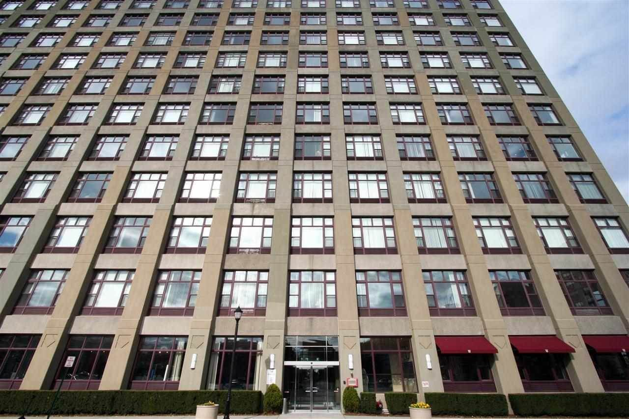 3. Residential for Rent at 1500 Washington Street #9N Hoboken, New Jersey 07030 United States