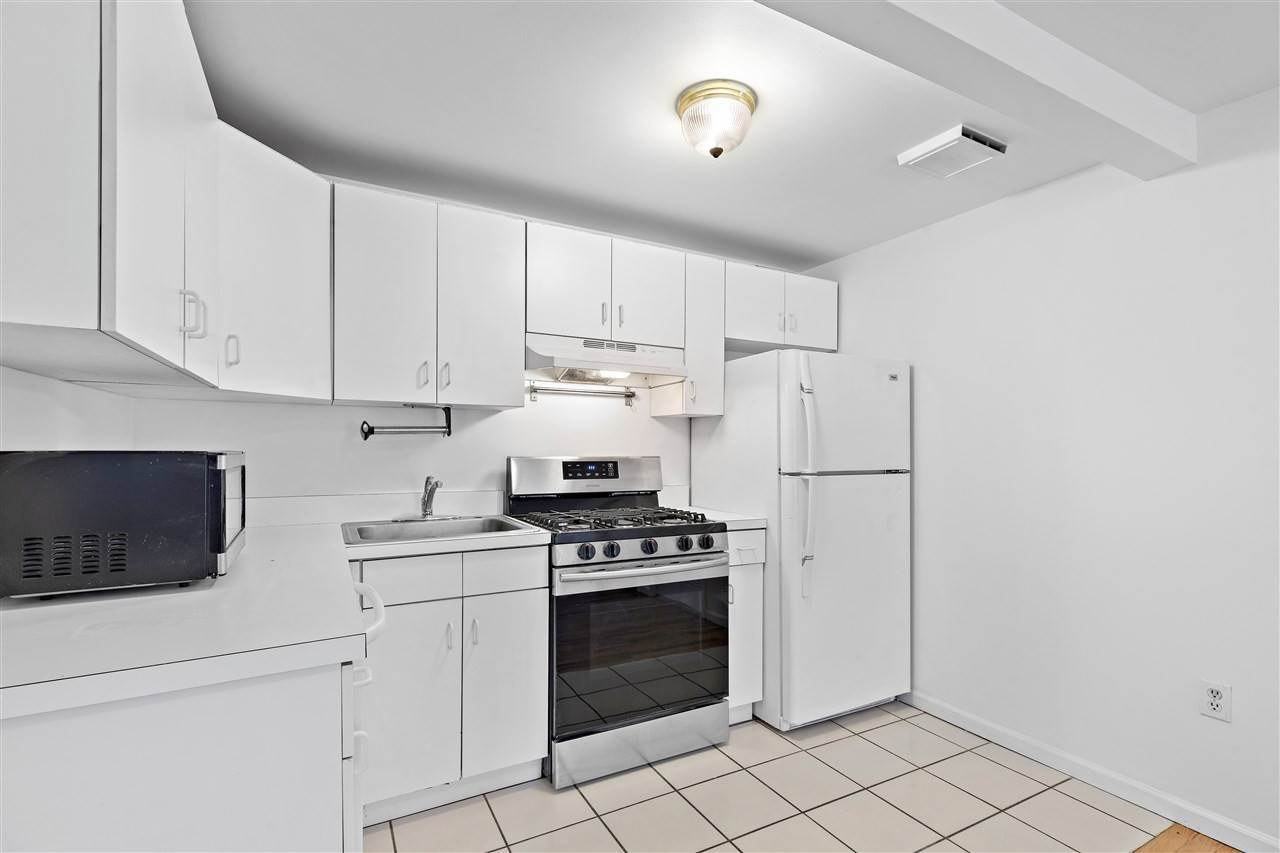 3. Residential for Rent at 301 Grand Street #B1 Hoboken, New Jersey 07030 United States