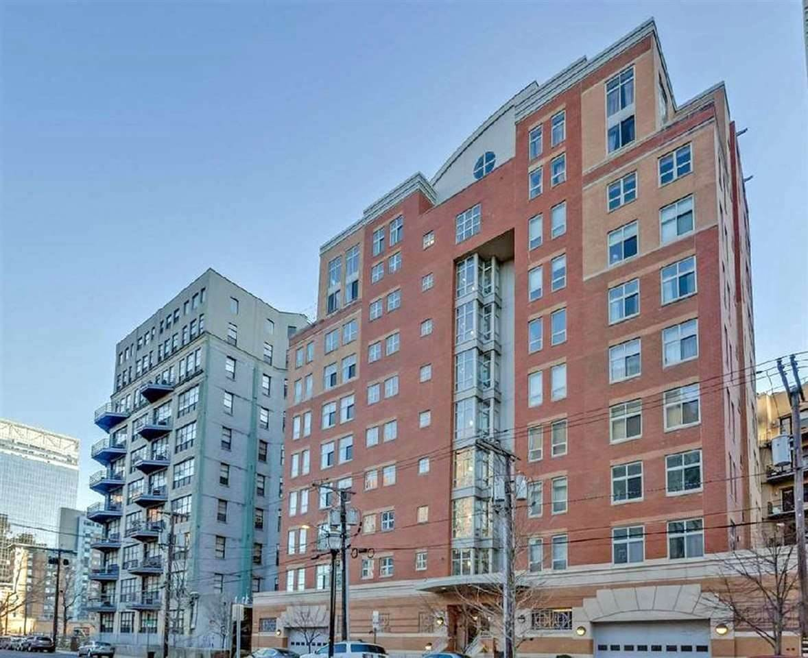Residential for Rent at 143 Morgan Street #6A Jersey City, New Jersey 07302 United States