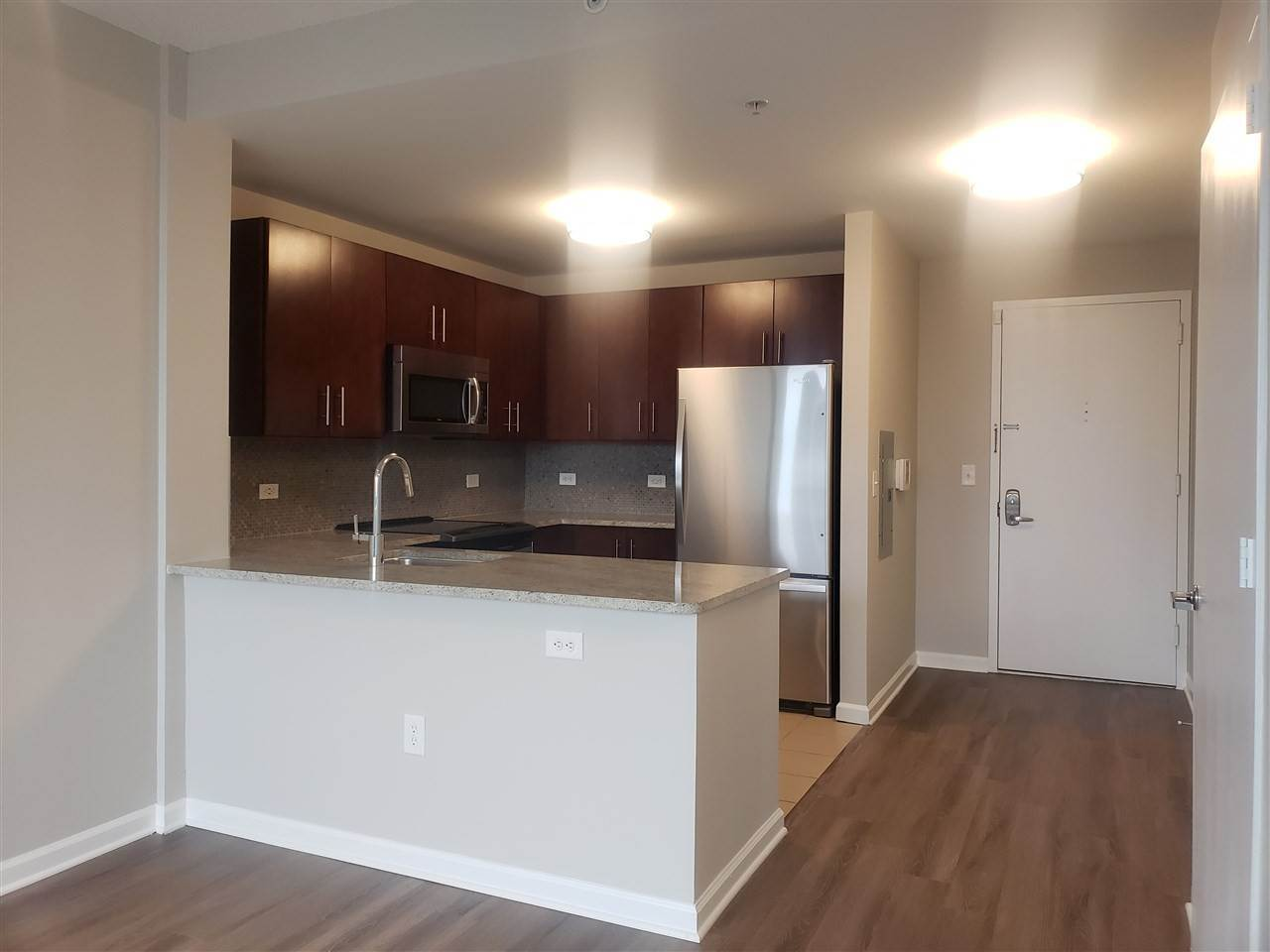 9. Residential for Rent at 475 Washington Boulevard #4603s Jersey City, New Jersey 07310 United States