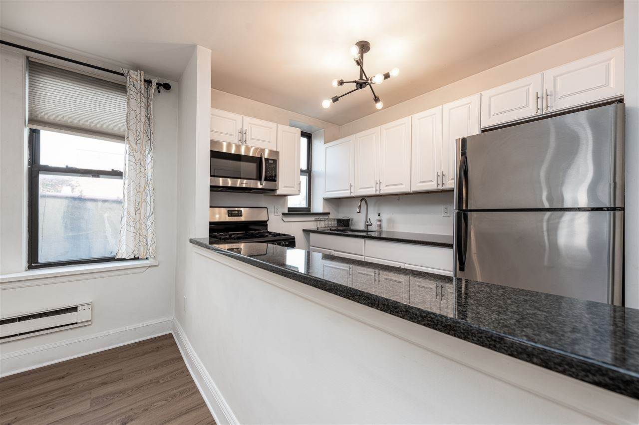 2. Residential for Rent at 164 Ogden Avenue #305 Jersey City, New Jersey 07307 United States