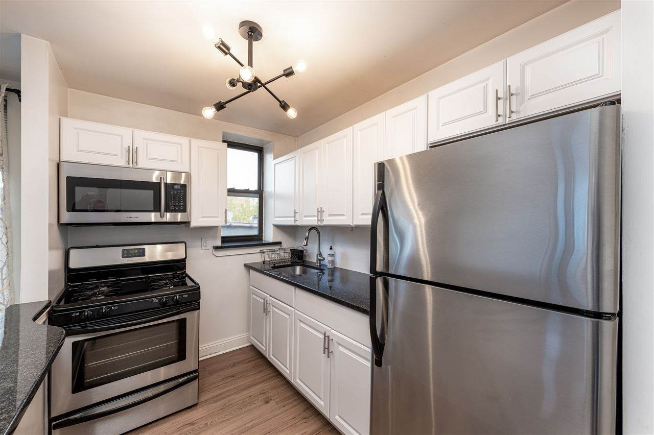 3. Residential for Rent at 164 Ogden Avenue #305 Jersey City, New Jersey 07307 United States