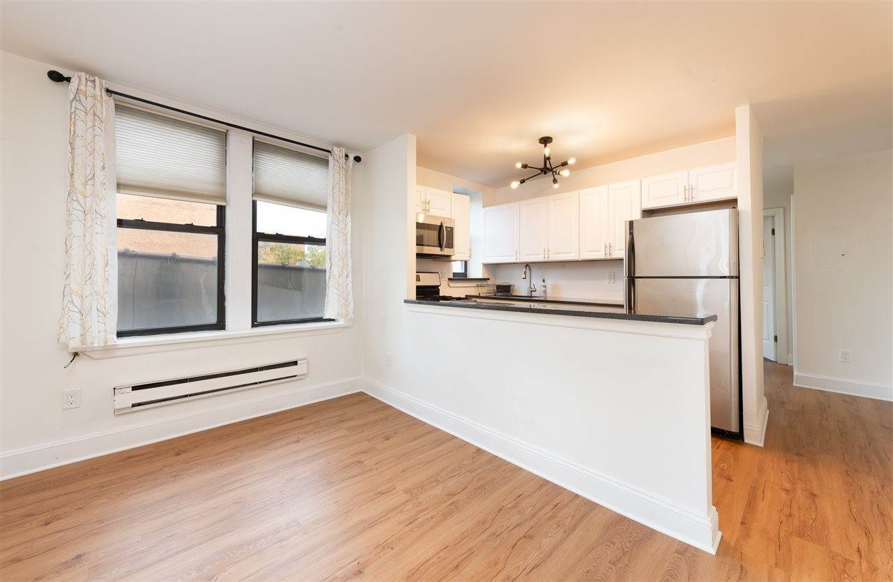 8. Residential for Rent at 164 Ogden Avenue #305 Jersey City, New Jersey 07307 United States