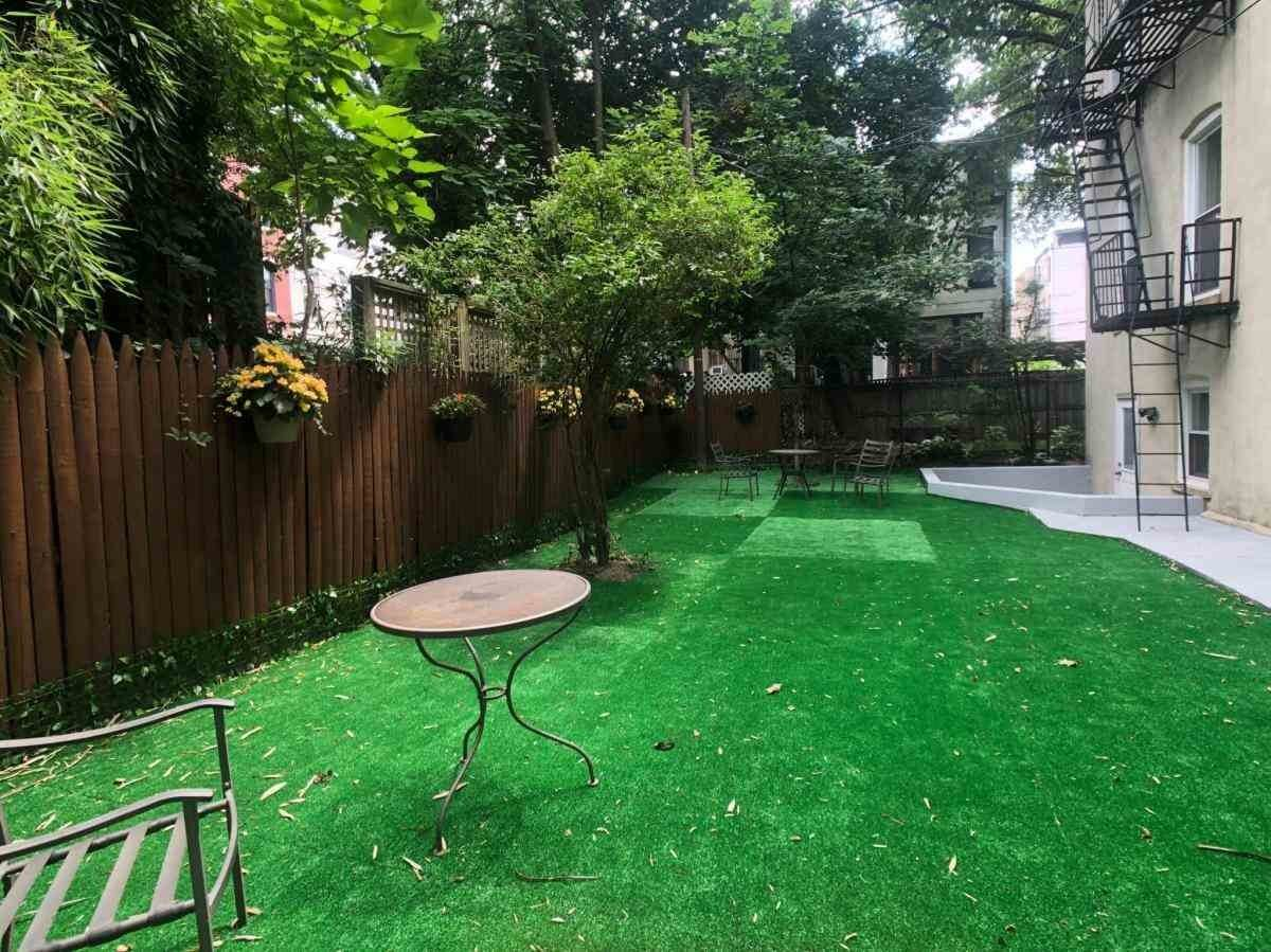 10. Residential for Rent at 915 Garden Street #5-R Hoboken, New Jersey 07030 United States