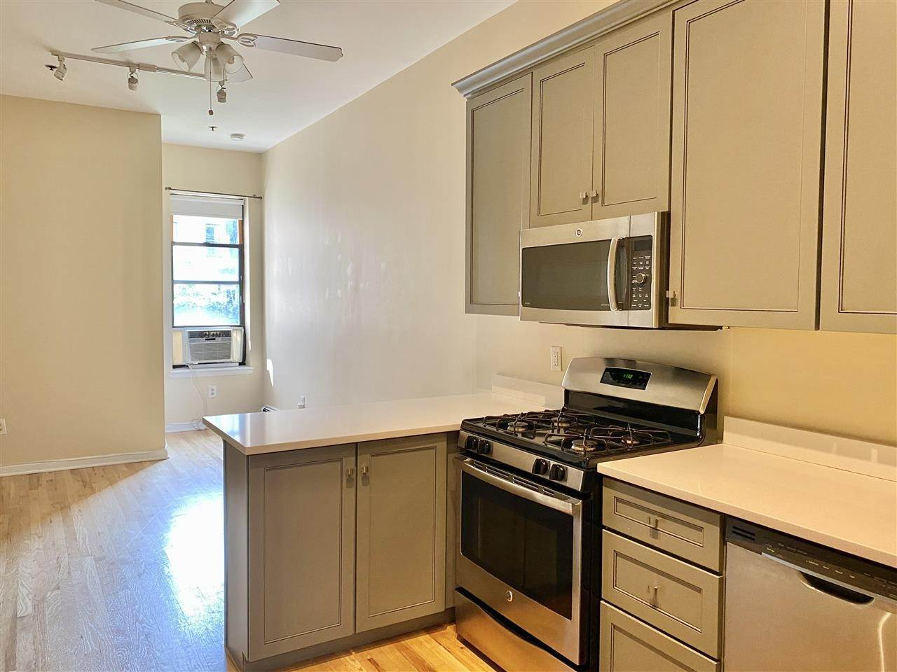 3. Residential for Rent at 813 Park Avenue #2 Hoboken, New Jersey 07030 United States