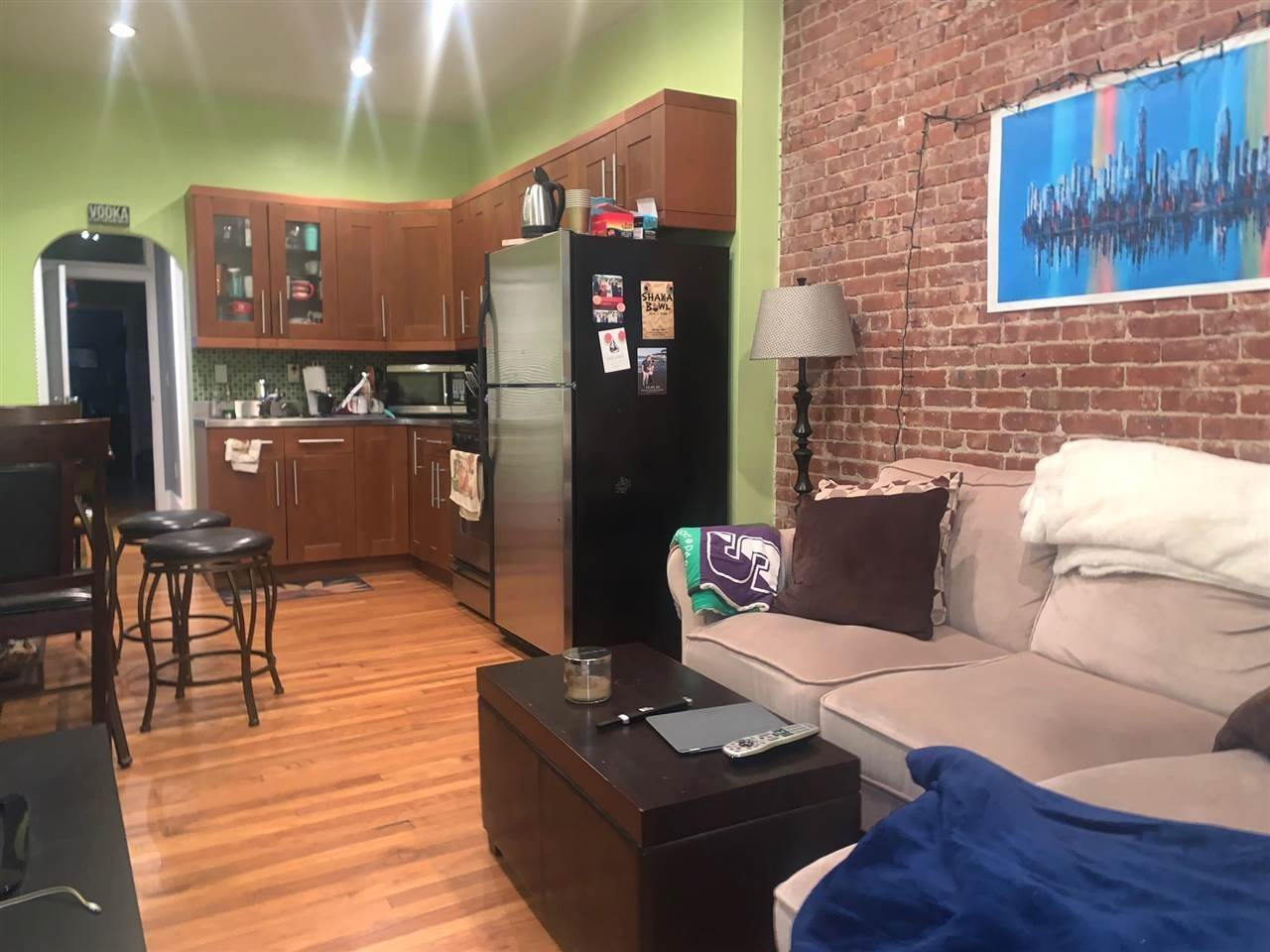 2. Residential for Rent at 816 Willow Avenue #4r Hoboken, New Jersey 07030 United States
