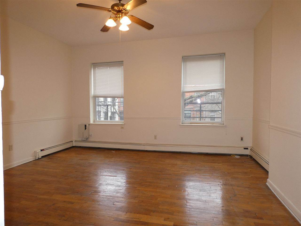 3. Apartments for Rent at 208 Garden Street #3 Hoboken, New Jersey 07030 United States